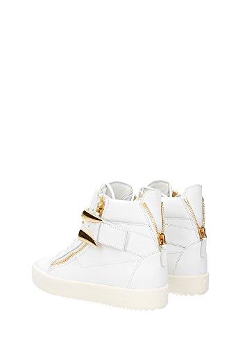Giuseppe Bianco Donna Zanotti EU RS6103MAYBIANCO Sneakers rwBrHqU