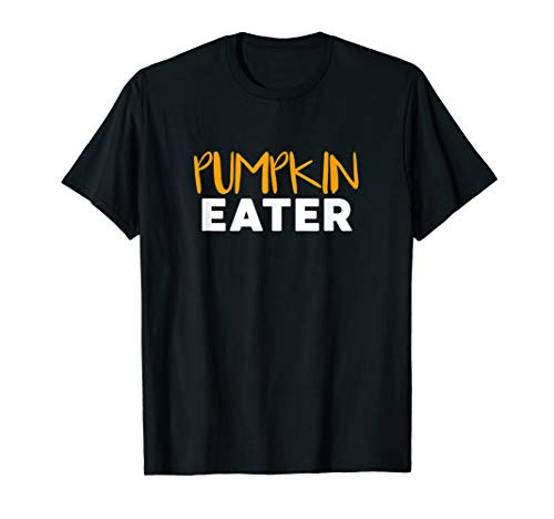 Funny Halloween Couples Costume T-Shirt - Peter Peter]()