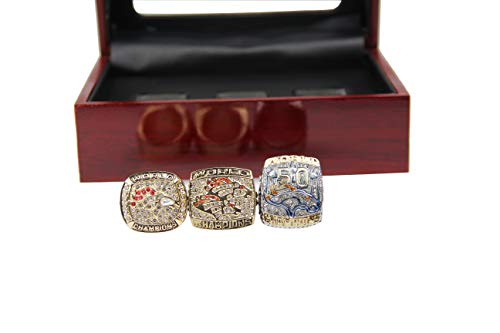 super bowl ring broncos - 4