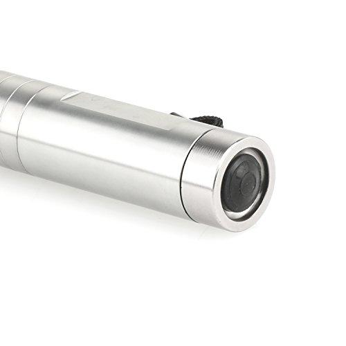 Neiko 40440 LED Flashlights with Ultra Bright 9 LEDs and Heavy Duty Aluminum Body | 3-Pack