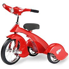 Morgan Cycle Morgan Red Bird Trike by Morgan Cycle
