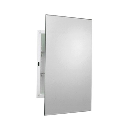 - Zenith Products ZPC Corporation EMM1027 Prism Beveled Medicine Cabinet