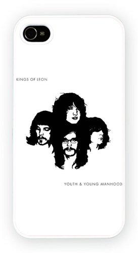 Kings of Leon - Youth and Manhood, iPhone 5 5S, Etui de téléphone mobile - encre brillant impression