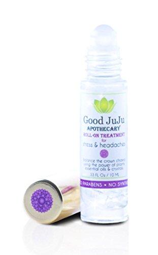 Organic Treatment Stress Headaches Balancing product image