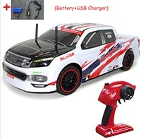 Generic RC Car for Chevrolet Camaro/GTR/GT/R8 1:10 for sale  Delivered anywhere in Canada