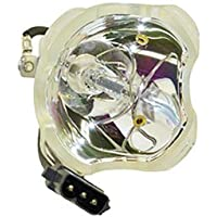 Replacement For SHARP XG-C435X BARE LAMP ONLY Replacement Light Bulb