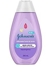 Sabonete Líquido, Johnson's