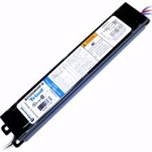 B232IUNVHP-B 2-lamp F32T8 120/277v Electronic Ballast - Universal by UNVLT Triad Electronic Ballast