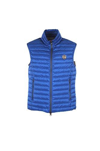 Vest Men 1278R1MQ Azzurro Colmar 1278R1MQ Colmar Vest xqpCF6