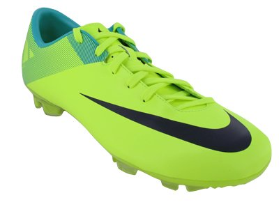 Nike Mercurial Miracle Ii 2 Fg Heren Voetbalschoenen 442047 754 Voetbalschoenen Stevige Grond