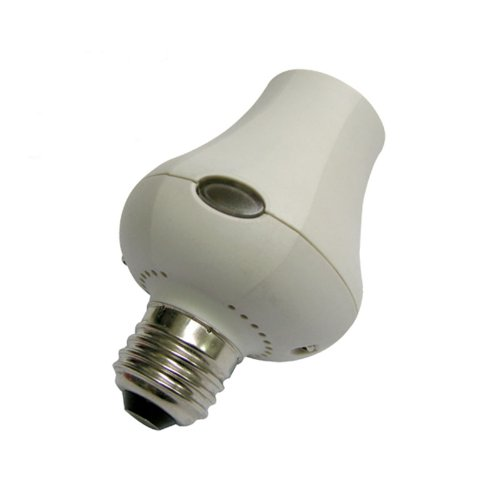 Z Wave Everspring Screw In Z Wave Lamp Socket