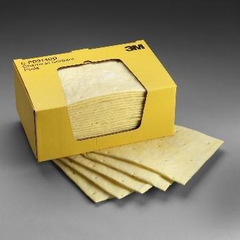 C-RL15150DD - Chemical Sorbent Rolls - Chemical Sorbents, 3M Company - Case of 1 3m Chemical Sorbent Roll