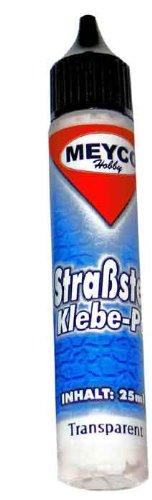 Strassstein Klebe-Pen, transparent, 25 ml