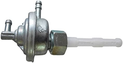 Gas Fuel Petcock Switch Valve For GY6 50cc 125cc 150cc ATV Go Kart Moped Scooter