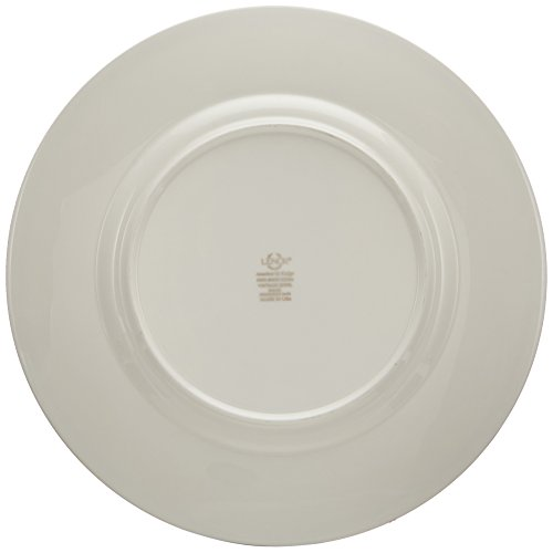 Lenox Vintage Jewel Platinum-Banded Bone China 5-Piece Place Setting, Service for 1 by Lenox (Image #7)