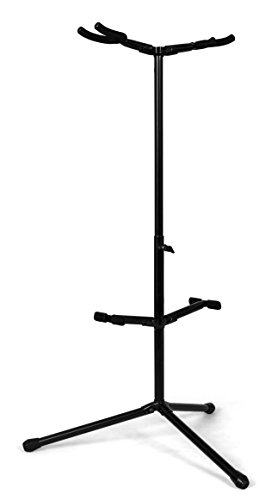 Nomad NGS-2212 Double Guitar (Support Double Guitar Stand)