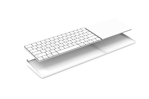 Spinido BESTAND Trackpad MJ2R2LL Keyboard