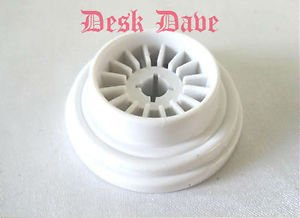 DESK DAVE'S Brand New Singer Sewing Machine Double Sided Spool Cap / Thread Holder