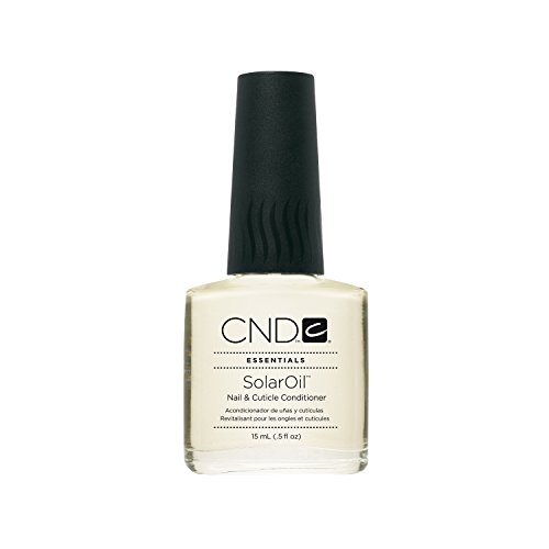 CND Solar Oil Nail and Cuticle Conditioner 15 ml