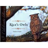img - for Rice's Owls book / textbook / text book