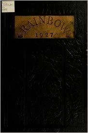 (Custom Reprint) Yearbook: 1927 Academy of Richmond