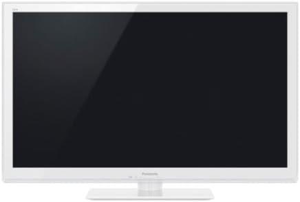 Panasonic TX-L37ET5EW - Televisión LED de 37 pulgadas Full HD (300 Hz), color blanco: Amazon.es: Electrónica
