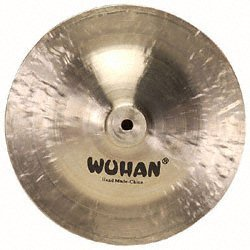 Effects Crash Cymbal - Wuhan WU10418 18-Inch Lion China Cymbal