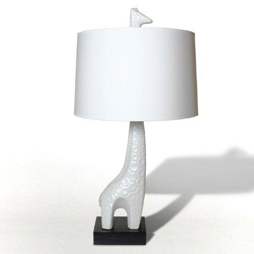 Jonathan Papers (Jonathan Adler Giraffe Lamp)