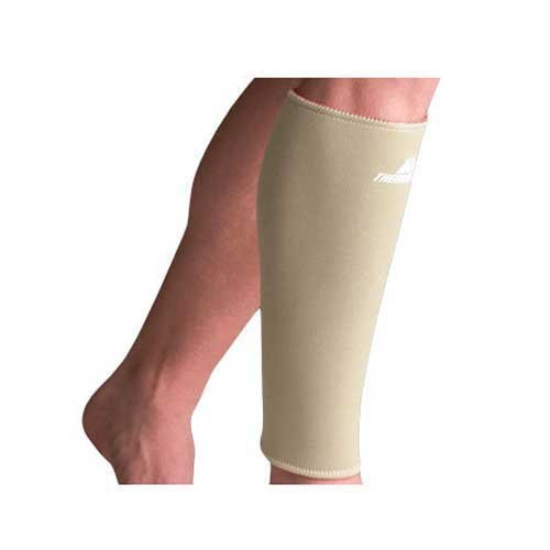 Thermoskin Medicine (Thermoskin Calf/Shin Support Sleeve, Large)
