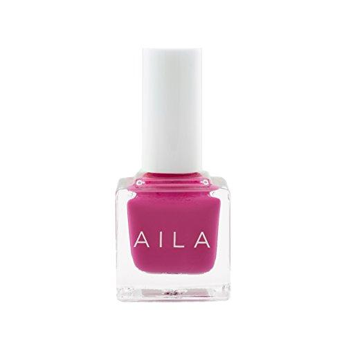 AILA Nail Lacquer -   5 Senses, 0.45 oz