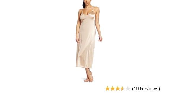 Vanity Fair Womens Satin Glance Half Slip #11-711