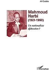 Mahmoud Harbi (1921-1960)