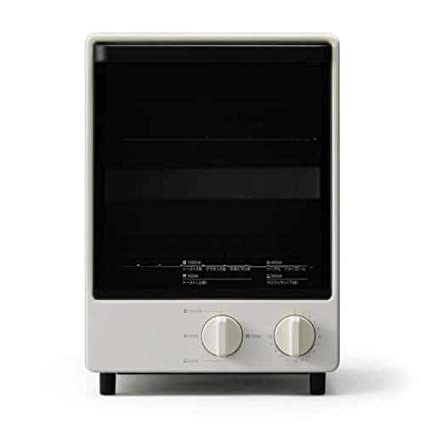 MUJI Toaster Oven Vertical Type MJ OTL10A From Japan