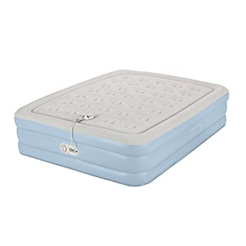Image of AeroBed One-Touch Comfort Air Mattress - Queen Home and Kitchen