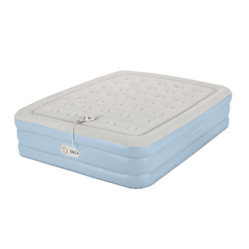 (AeroBed One-Touch Comfort Air Mattress - Queen )