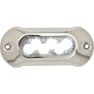 Attwood Led Underwater Lights White in US - 7