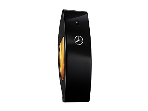 Mercedes Benz Club Black 7MBMC120 Eau