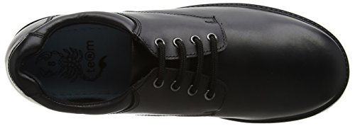 Zapatos Term Negro Lace de Hombre Black Black para Derby Cordones 445wqRU