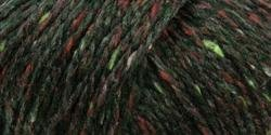 Mary Maxim Northern Woods Yarn, Black Walnut