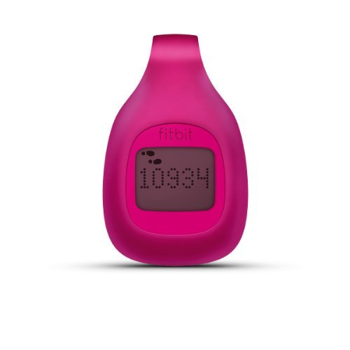 FitBit Zip Wireless Activity Tracker in Magenta by Fitbit