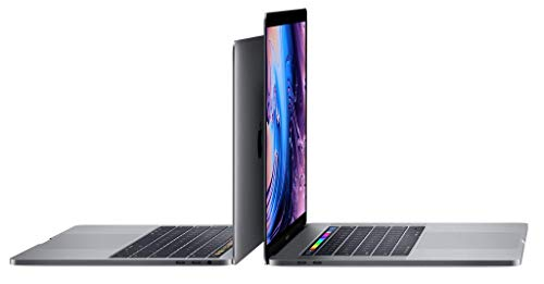 Apple MacBook Pro (13'' Retina, Touch Bar, 2.3GHz Quad-Core Intel Core i5, 8GB RAM, 512GB SSD) - Space Gray (Latest Model) by Apple (Image #5)