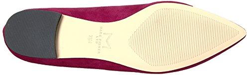 Marc Fisher Ltd Kvinners Mlsalia Spiss Tå Flat Dpisu / Bær