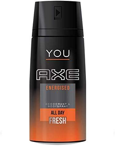 AXE, Desodorante - 3 de 150 ml. (Total 450 ml.): Amazon.es: Belleza