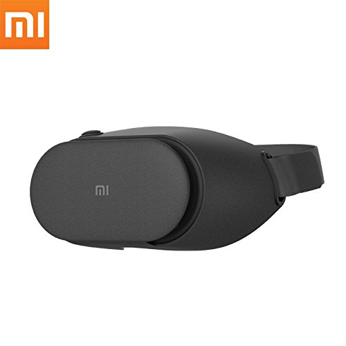 Latest Original Xiaomi VR Play 2 3D Virtual Reality VR Glasses for 4.7-5.7 inch Mobile Phone