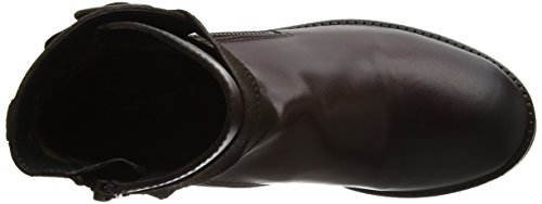 Fly London Women's Afar021fly Chelsea Boots Brown (Dk. Brown/Chocolate) AlCaRIE