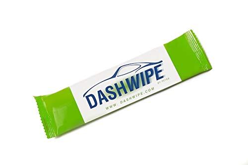 Petra Vehicle Care Dashwipe - 1000 Dashwipes Per Case