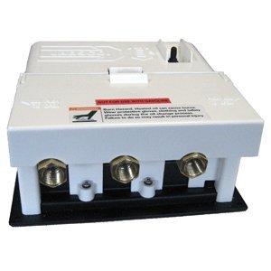 Jabsco 17820-0012 Oil Changer System Permanent Mount 12V DC Pump