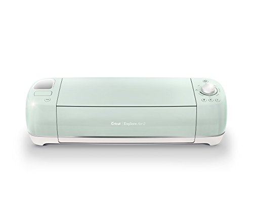 Cricut Explore Air 2 Mint by Cricut