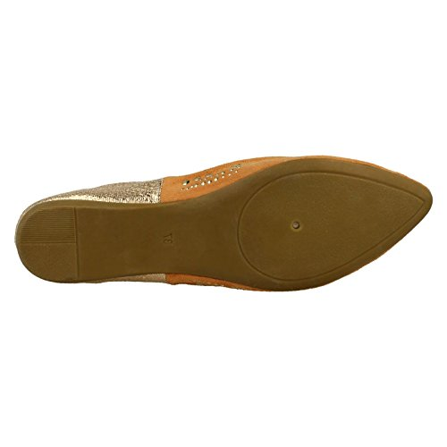 Spot Ladies Beige On Flats Ladies Flats Spot On Ladies Spot Beige 05nqn1wH