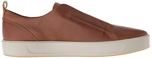 ECCO Men's Soft 8 Slip on Fashion Sneaker